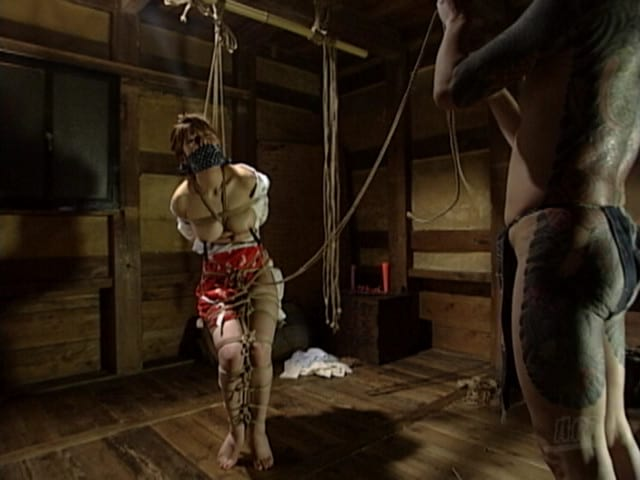 Naka Akira: Rope Joy Digest Vol. 7 (Vintage) Japanese Bondage