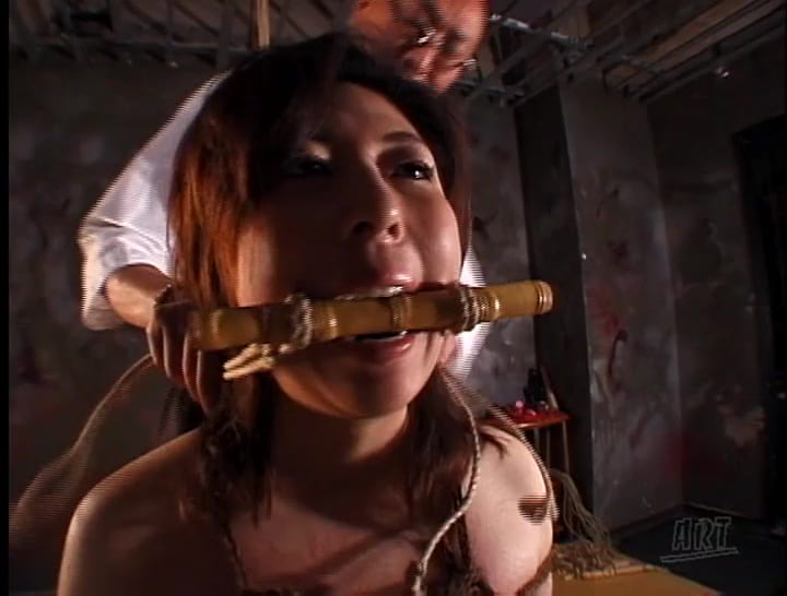 Naka Akira: Rope Joy Digest Vol. 8 (Vintage) Japanese Bondage