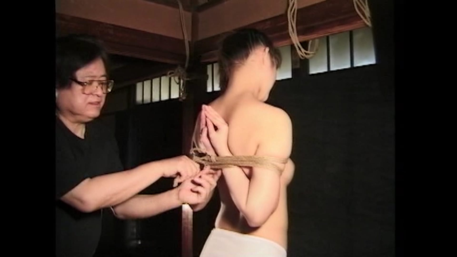 Nureki: How To Tie Vol. 10 Japanese Bondage