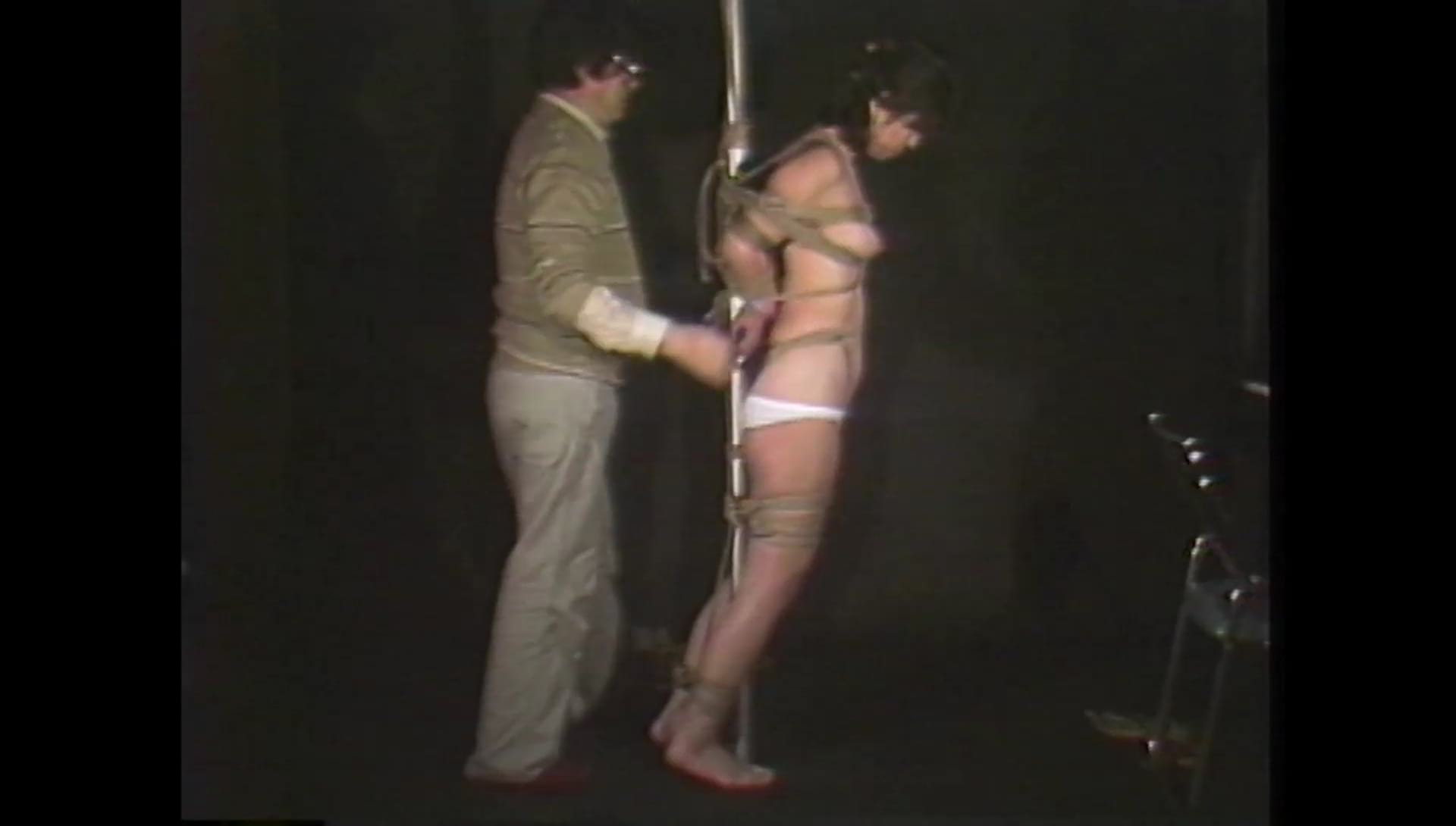 Nureki: Introductory Guide for Shibari No. 4 Japanese Bondage
