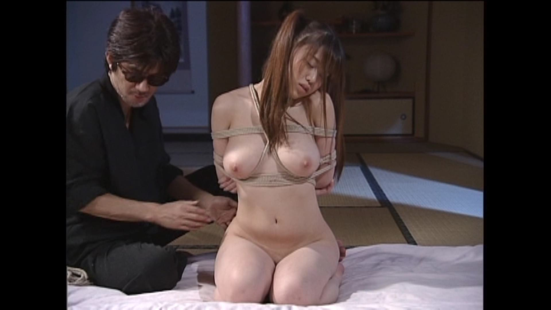 Randa Mai: Uncensored Private Session 4: Tsubasa Japanese Bondage