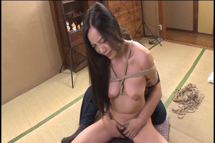 Randa Mai: Uncensored Private Session 2: Ami Japanese Bondage