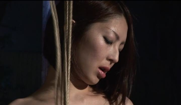 Yukimura: Pleasure Woman's Notebook 3 (Shindou Rumi) Japanese Bondage