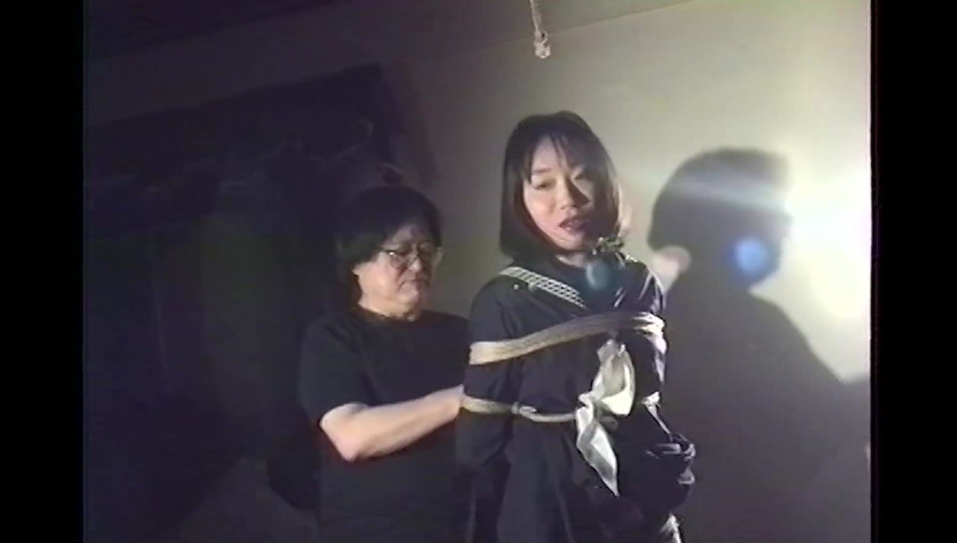 Nureki: Sailor Uniform Humiliation (Kinbaku Cosplay) Japanese Bondage
