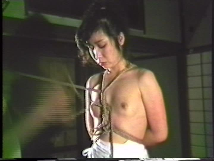 Nureki: Kinbiken June-July 1986 (6 videos) Japanese Bondage