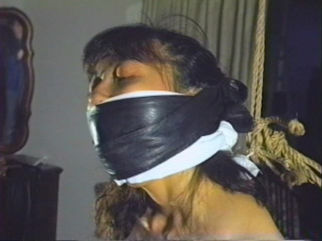 Nureki: Rope and Gag Vol. 3 Japanese Bondage