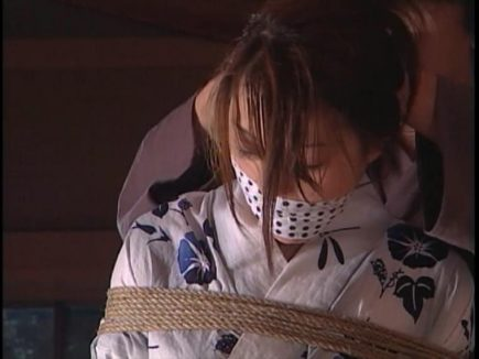 Yukimura: Rope Woman Gone Too Far Japanese Bondage
