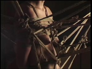 Yukimura: Transbody Bondage: Remembering the Rope Japanese Bondage