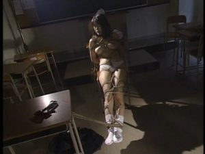 Nureki: New World of Rope 8 (Rope Bondage Slave) Japanese Bondage
